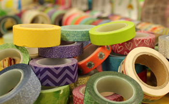 decorative tape